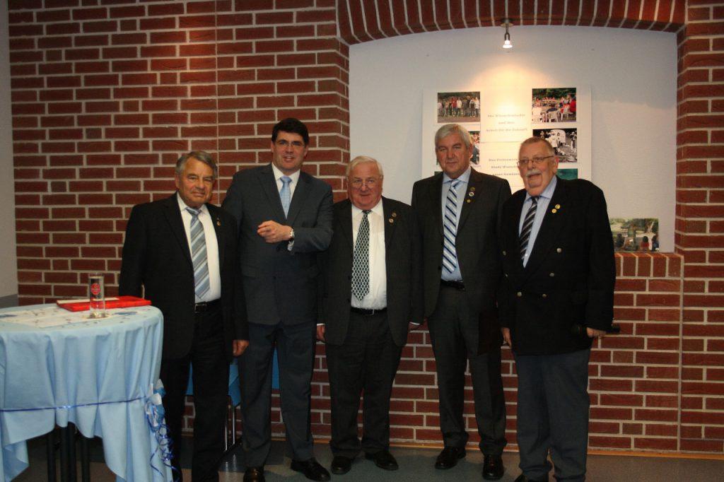 2013 - 40 Jahre Ball