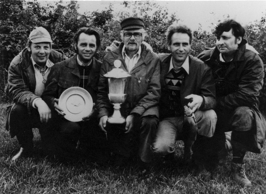 Bezirksmeister 1974