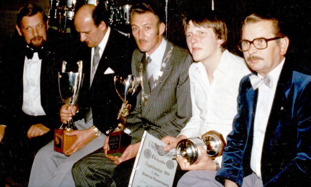Jugendpokal 1980