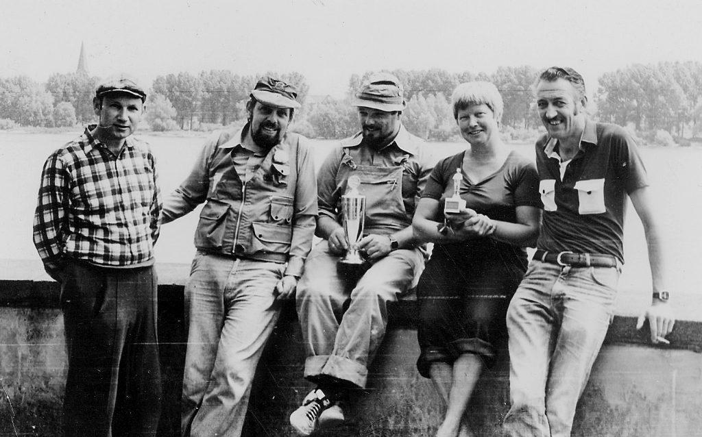 Wesselinger Stadtmeister 1982