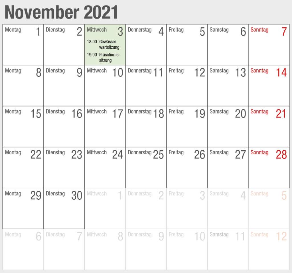 Kalender 2021-2022-NOV